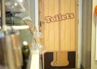 toilet-door